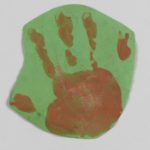 Handprint, Manchester Together Archive
